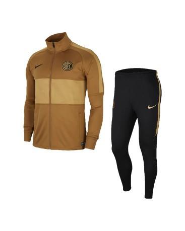 Tuta Nike Uomo Inter Strike