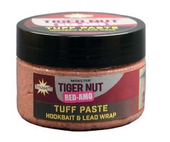Pasta Monster Tiger Nuts Red-Amo Tuff Paste