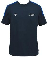 Maglietta da uomo Fin Italia