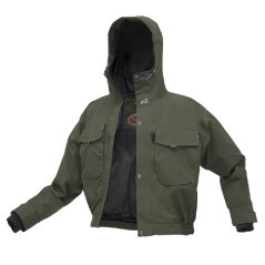 Jacket Fishing Raptor 5
