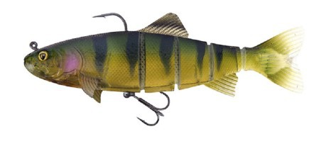 Esca Jointed Trout Replicant 2