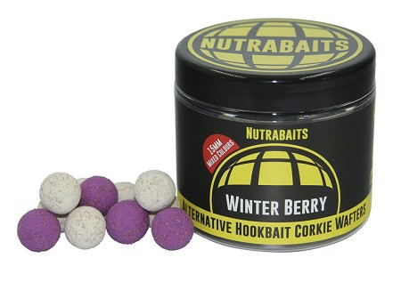 Boilies Pop-Up Winter Berry 16 mm
