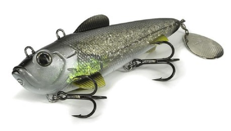 Artificiale Spin Shad 160 g