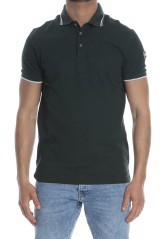 Polo Herren Sweater Piquet