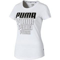 T-Shirt Fitness Donna Rebel Graphic