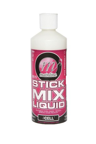 Stick Mix Liquid Cell