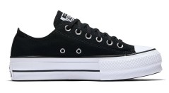 Scarpe Donna All Star Lift Ox Canvas