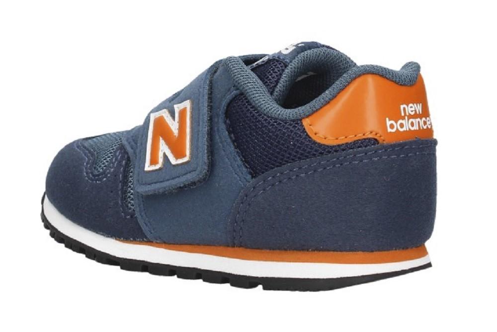 new balance bambino running