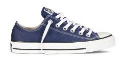 Baby shoes All Star Ox Canvas blue