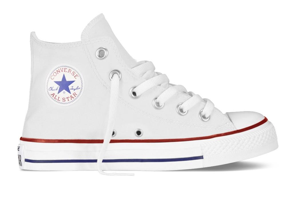 Scarpe Bambino All Star HI Canvas Converse   eBay