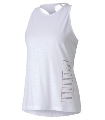Tank Top Damen Twist-Logo