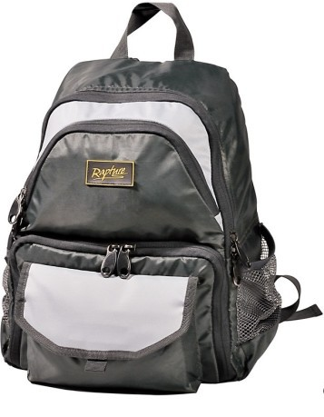 Zaino Guidmaster Pro Box Backpack