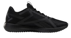 Scarpe Uomo Flexagon Force 2.0 Nero Laterale