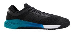 Mens Shoes Nano 9.0 Blue Side