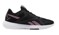 Scarpe Donna Flexagon Force 2.0 Nero Laterale