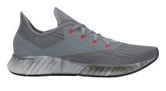 Mens Shoes Flashfilm 2.0 Grey Side