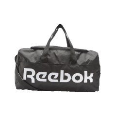 Bag Unisex Active Core Medium Black Front