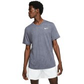 T-Shirt Court Dri-FIT-Challenger-Graue Front