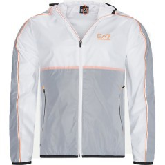 Jacket Ventus 7 Front White