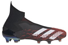 Junior chaussures de Football Adidas Predator 20+ FG Mutateur Pack