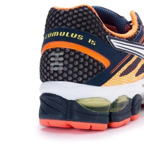 scarpe running asics gel cumulus 15