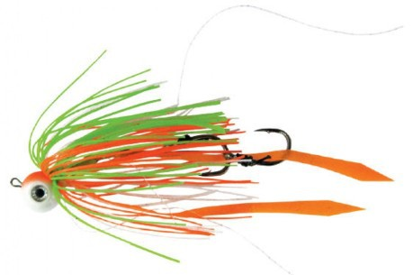Esca Artificiale Madai Jig Swim Round 20 g