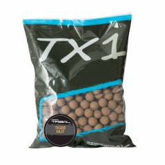 Boilies TX1 Tiger Nut