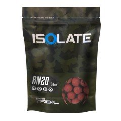 Boilies Isolate RN20 15 mm 1 kg
