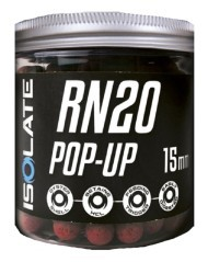 Boilies Pop-Up Isolate RN20