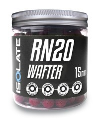 Boilies Isolate RN20 Wafter 15 mm 100 g