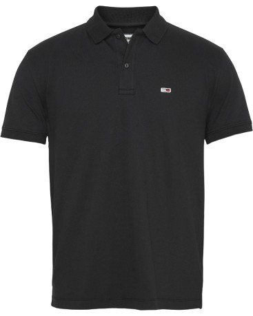Polo Uomo Classic Solid blu var 1