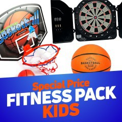 Fitness Pack Kids