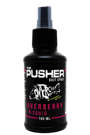 Dip spray The Pusher Overberry'n'Squid