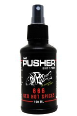 Dip spray The Pusher 666