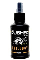 Dip spray The Pusher Krillogy
