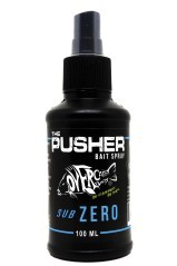 Dip spray on The Pusher Sub-Zero