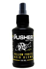 Dip spray The Pusher Yellow Fruits