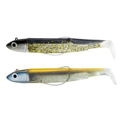 Black Minnow 140 Double Combo Offshore size 4 40 grams