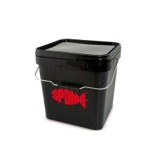 Secchio Square Bucket 17 litri