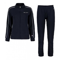 Trainingsanzug Damen Easy Interlock-FZ