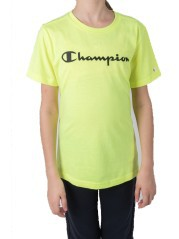 Baby T-Shirt Fluo