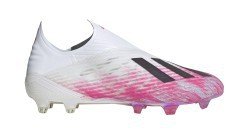 Chaussures de Football Adidas X 19+ FG Uniforia Pack