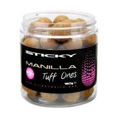 Boilies Manilla Tuff Ones 20 mm