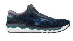 Running Shoes Mens Wave Sky A3 Neutral
