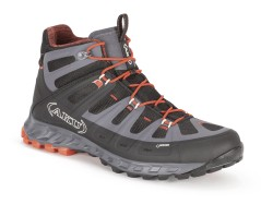 Hiking shoes Man Wild Mid GTX
