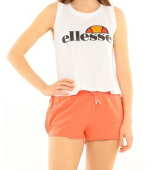 Tank Top Damen-Logo