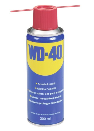 Spray  WD-40 Multifunzione 200 ml