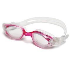 Occhialini uomo Swimlight rosa