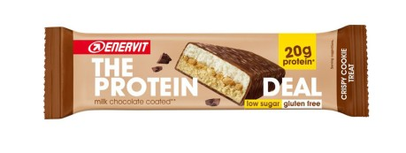 Barretta Protein Deal Crispy Cookie Treat
