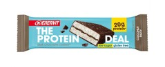 Finger Protein Deal Coconut Party